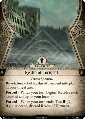 Realm of Torment